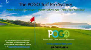 Pro Landscape App by Connecting The Pogo Turf Pro App To Your Pogo Youtube