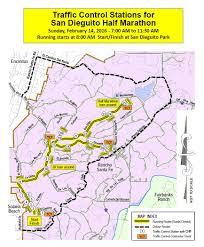 Santa Fe Map Rancho Santa Fe Patrol Rancho Santa Fe Association January 2016
