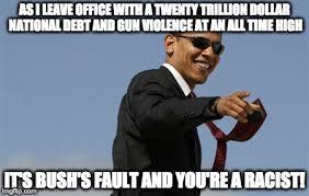 Thanks Obama Meme - cool obama memes imgflip