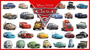 cars characters ramone disney pixar cars 3 all characters cars 2017 youtube