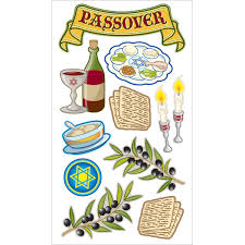 passover stickers sticko seasonal stickers passover tradition joann