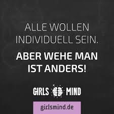 selbstbewusste sprüche mehr sprüche auf www girlsmind de individualität