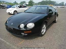 used 1995 toyota celica ss 2 e st202 for sale bf67728 be forward