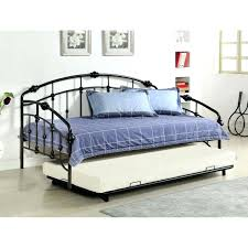 Pop Up Trundle Daybed Daybed With Pop Up Trundle Daybed With Popup Trundle Image Of Pop