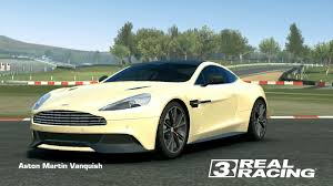 aston martin vanquish aston martin vanquish real racing 3 wiki fandom powered by wikia