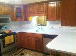 Best Kitchen Countertop Material by Kitchen Kitchen Design Ideas Using White Quartz Countertops