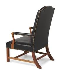 Library Chair Hand Made Benjamin Franklin U0027s Library Chair By Chicone