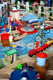 Wooden Train Table Plans Free by 64 Best Diy Train Tables Images On Pinterest Train Table
