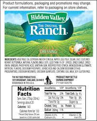 the original ranch hidden valley