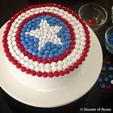 25 marvel birthday cake ideas avengers