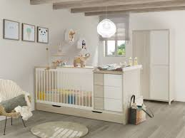 chambre bebe complete evolutive pour moderne model occasion murale modulaire look peinture lit nolan