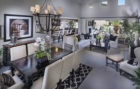 Inland Homes Floor Plans Getting The Most Out Of An Open Floor Plan The Open Door By Lennar