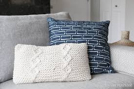 Grey Decorative Pillows How To Choose The Best Throw Pillows For A Gray Couch
