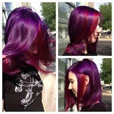 violet bes movie color u003c3 my hair creations pinterest hair
