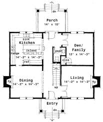 Best 25 One Floor House Open Floor House Plans One Story With Basement Unique House Floor
