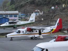 Agni Air Flight 101