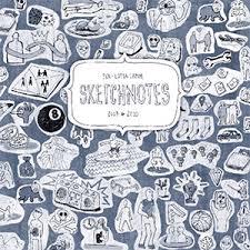 sketchnotes by eva lotta lamm