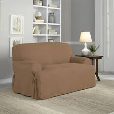 sofa cover t cushion buy slipcovers t cushion from bed bath u0026 beyond