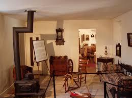 living room scott county iowa
