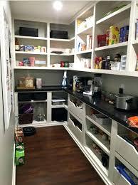 walk in kitchen pantry ideas kitchen walk in pantry ideas walk in pantry shelving ideas best walk