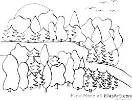 September Coloring Sheets 327703 Coloring Pages For September