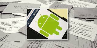 best flashcard app android 5 of the best flashcards apps for android users make tech easier