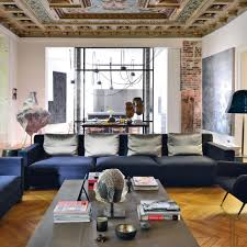 le blog mademoiselle arty private home of zadig u0026 voltaire u0027s