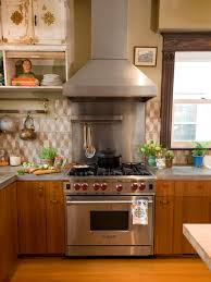 Kitchen Ideas With Stainless Steel Appliances by Stainless Steel Kitchen Cabinets Pictures Options Tips U0026 Ideas