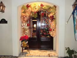 sweetladyelaine lousianna and texas christmas doors