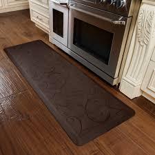 Padded Kitchen Mat Miracle Doormat Costco U0026 This Item Miracle Mat Magic Carpet Door