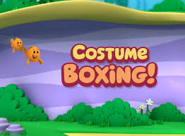 costume boxing bubble guppies wiki fandom powered by wikia