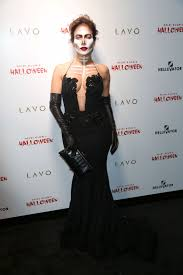 lopez u2013 heidi klum halloween party in new york city october 2015