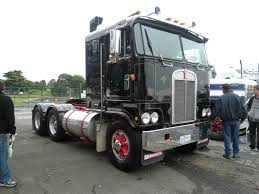 kenworth cabover trucks the world u0027s best photos of k124 and truck flickr hive mind