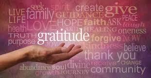 a prayer for thanksgiving choices do matter
