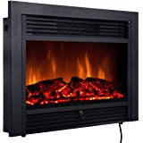 Electric Fireplace Insert Amazon Com Puraflame 26
