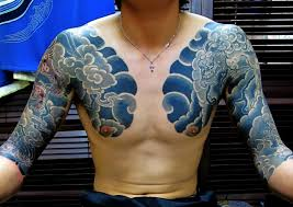 meaningful ink u0027japanese tattoos u0027 analyzes art form u0027s history