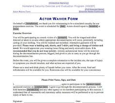 actor release form video scholarship actor release form