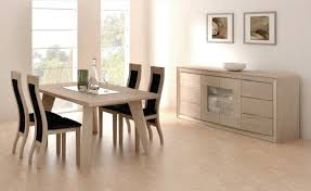 Table Chene Massif Moderne by Meubles Prestige Catalogue Salles à Manger