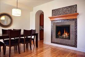 square fire box on brown floor grey local fireplace shops stone