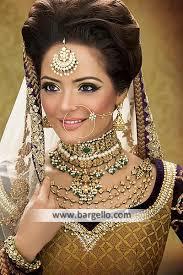 bridal jewellery fabulous looking kundan bridal jewellery sets kalamazoo michigan