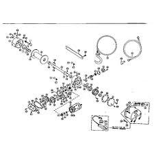 ramsey winch parts model re12000 sears partsdirect