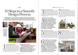 article printed in home building u0026 renovation magazine may 2016