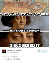 Funny History Memes - 10 hilarious and educational history memes that should be shown