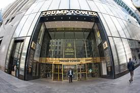 what is the impact of trump u0027s campaign on trump buildings in nyc