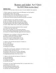 Test Of Genius Worksheet Answers Romeo And Juliet Quote Test Quiz Amp Worksheet Romeo And Juliet39s
