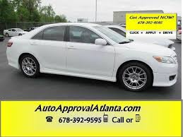 2011 toyota camry se specs 2011 toyota camry i4 auto le leather bbs wheels bodykit we finance