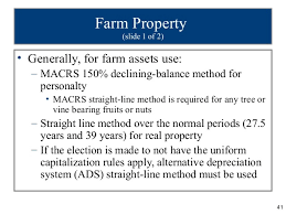 Ads Depreciation Table Vol 01 Chapter 08 2015