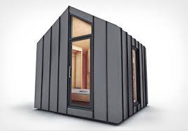 Micro Home by Bunkie Huron Small Prefab Studio Micro Studio