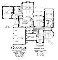 grand foyer house plans house design plans
