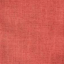 Pink Home Decor Fabric Blake Linen Polyester Blend Burlap Upholstery Fabric By The Yard